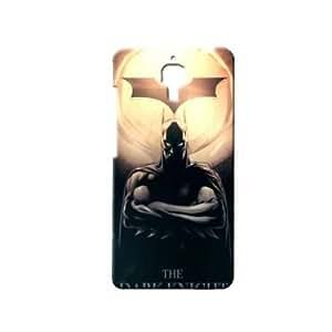 G-STAR Designer3D Printed Back case cover for Oneplus 3 (1+3) - G11600