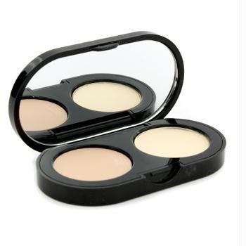 Bobbi Brown Bobbi Brown New Creamy Concealer Kit Ivory Creamy Concealer + Pale Yellow Sheer Finish Pressed Powder 3.1g/0.11oz