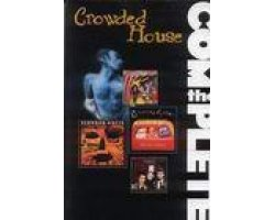 Crowded House: The Complete Chordbook