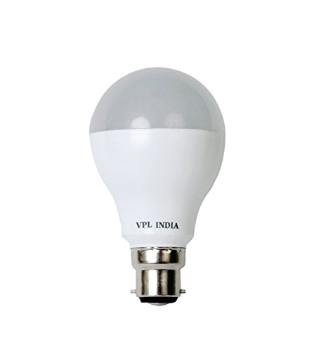 7W Cool Day Light LED Bulb