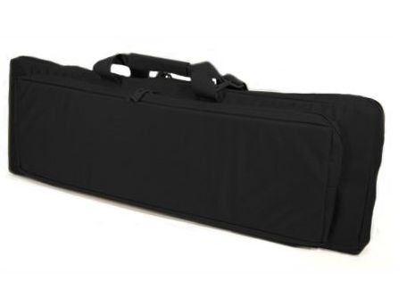 Blackhawk Black Homeland Security Discreet Weapons Carry Case - 32-Inch, Car-15