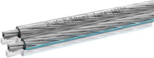 Oehlbach-Lautsprecherkabel-Meterware-Silverline-2x25mm-Preis-je-Meter-1019