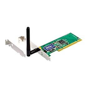 PLANEX ����LAN PCI�o�X�A�_�v�^(�q�@) GW-DS54GR