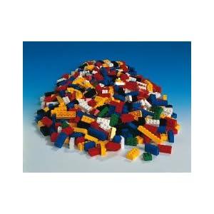 LEGO 4+ Basic Bulk Set