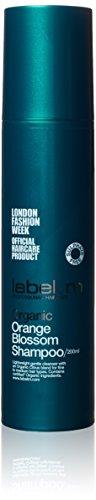 Label.M - Shampoo Organics Orange Blossom - Linea Organics - 200ml