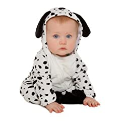 Baby Girls Boys Dalmatian Dog Onesie Cute Christmas Fancy Dress Costume Outfit