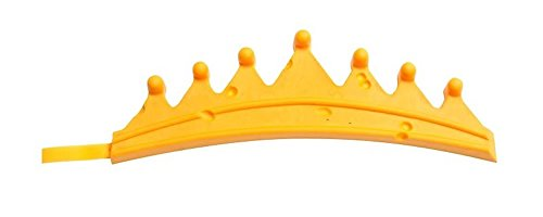 CHEESEHEAD TIARA (Packer Cheese Heads compare prices)
