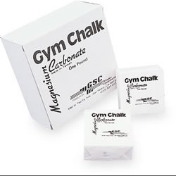 GSC Gym Chalk - 1lb