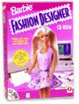 Barbie Fashion Designer