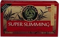 Triple Leaf Teas - Super Slimming Herbal Tea, 20 bag