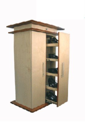 31WQTciFJvL Shoe Cabinet with Doors for Interior Furniture