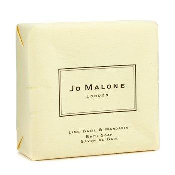 Jo Malone discount duty free Jo Malone Lime Basil & Mandarin Bath Soap - 100g/3.5oz