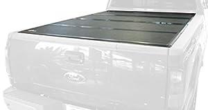 "BAK Industries 72309 F1 BakFlip Tonneau Cover for Ford F150 Super Crew 66"" Short Bed"