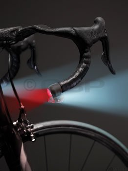 Amazon.com: Tacx Lumos Bicycle Light: Sports & Outdoors
