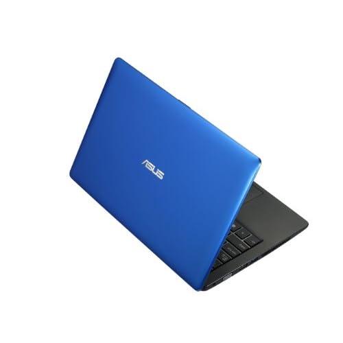ASUS X200MA NB / blue ( Win8.1 64bit / 11.6inch / Celeron N2830 / 4G / 750GB HDD ) X200MA-KXBLUE