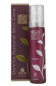 Devita High Performance Glycolic Acid Blend -- 1.7 fl oz from Devita