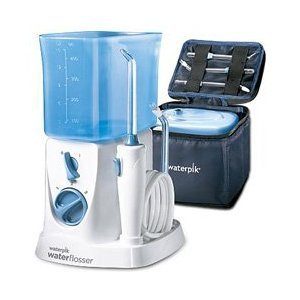 ultra water flosser wp 100 by waterpik party invitations ideas. Black Bedroom Furniture Sets. Home Design Ideas