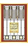 img - for Frank Lloyd Wright Designs for Glass Boxed Note Cards book / textbook / text book
