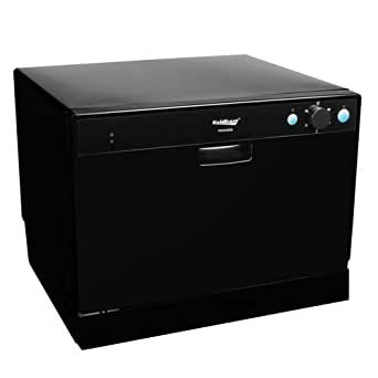 Countertop Dishwasher Koldfront : share facebook twitter pinterest 1 new from $ 700 16 see all buying ...