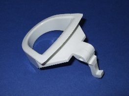 DELONGHI Washing Machine Door Handle
