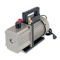 Fjc 6916 ' Cfm Vacuum Pump Single Stage