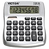 11003A 8-Digit Desktop Calculator (VCT11003A)