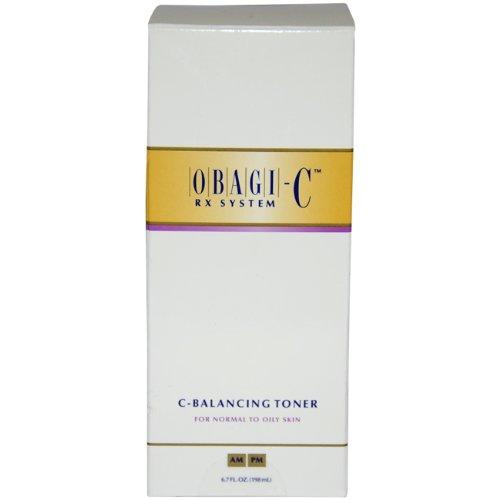Obagi C RX System C-Balancing Toner For Normal