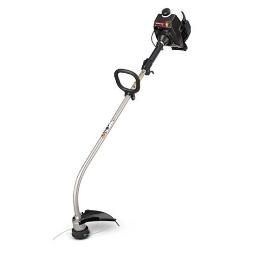 Yard Machines 3100M 17-Inch 31cc 2-Cycle Gas Powered Curved Shaft String Trimmer