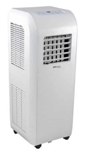 Portable Whole House Dehumidifiers : Soleus air ky portable conditioner dehumidifier fan