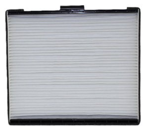 TYC 800035P Kia Amanti Replacement Cabin Air Filter