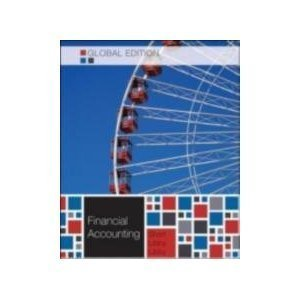 Paperback:Financial Accounting. Robert Libby, Patricia A. Libby, Daniel G. Short