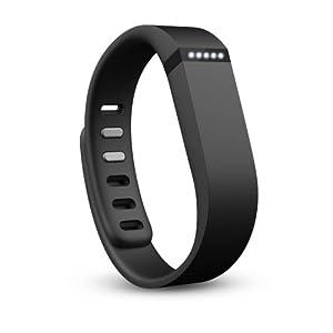 Fitbit Flex Wireless Activity + Sleep Wristband, Black