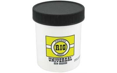 RIG RUG16 Universal Grease Jar Grease 12oz 6 Jar 40045