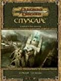 Cityscape (Dungeons & Dragons d20 3.5 Fantasy Roleplaying Supplement) (0786939397) by Marmell, Ari