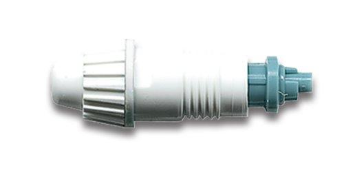 Aztek Acrylic Airbrush Nozzle, 0.50mm, White - 1