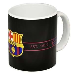Fc barcelona mug sports fan coffee mugs for Mug barcelona