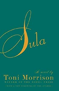 an analysis of the spiritual friendship in sula by toni morrison Two girls who grow up to become women two friends who become something worse than enemies in this novel, toni morrison tells the story of nel wright and sula peace, who meet as children in the small town of medallion, ohio.