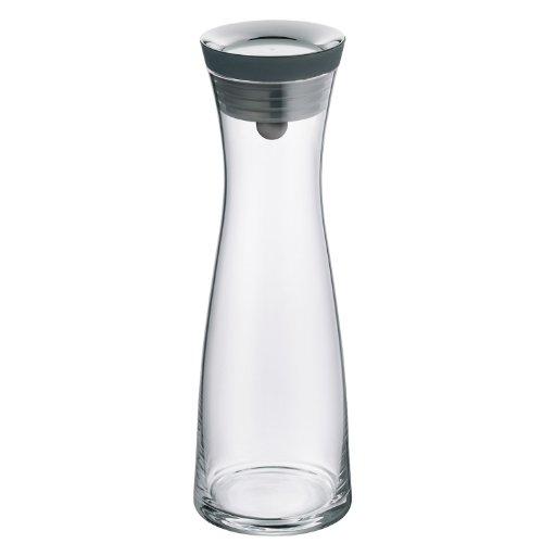 Wmf Basic Black Water Carafe, 1-Liter