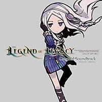 レジェンド オブ レガシー オリジナルサウンドトラック