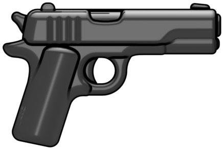 BrickArms-25-Scale-Weapon-M1911-v2-Black