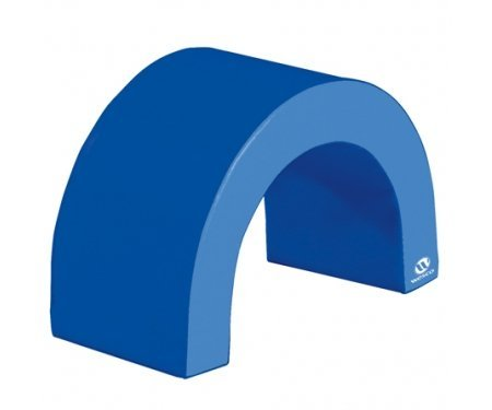 Wesco 593 Babytunnel With High Density Foam Covered front-809634