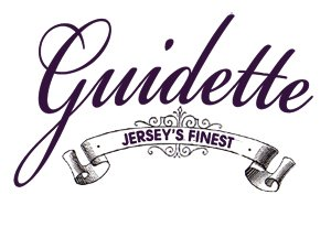 Jersey'S Finest Guidette Temporary Tattoo Pack - 6 Tattoos Per Pack