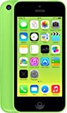 Apple iPhone 5c 32GB Green BE