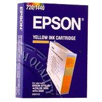 Epson Color Proofer 5000 - Original Epson C13S020122 - Cartouche d'encre Jaune - 110 ml