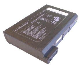 Batterie pour ordinateur portable Dell Latitude CPx