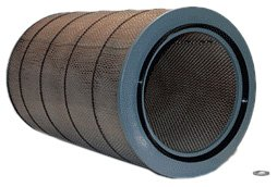 WIX Filters - 42258 Heavy Duty Air Filter, Pack of 1