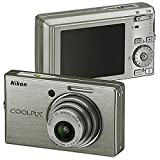 Nikon Coolpix S510 Reviews