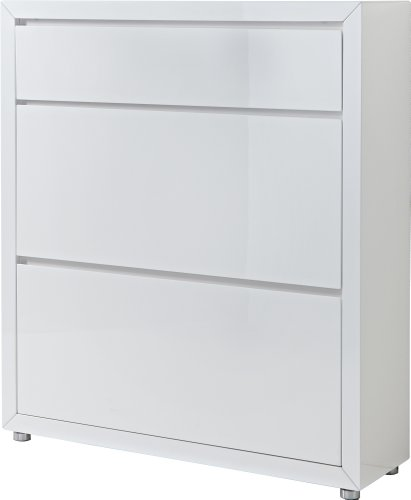 Germania 3425A Shoe Cabinet Fino