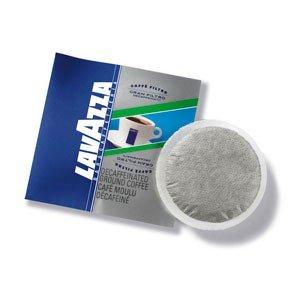 Lavazza Gran Filtro Decaffeinated Coffee Pods, 450-grams (50 Pack)