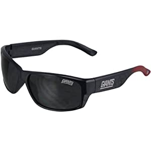 New York Giants NFL Team Spike Style Sunglasses by MODO